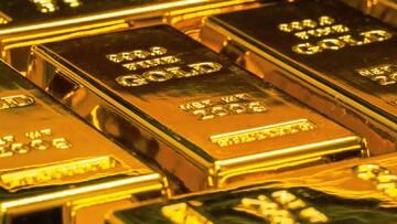 قیمت جهانی طلا (۱۴۰۰/۰۶/۲۴)