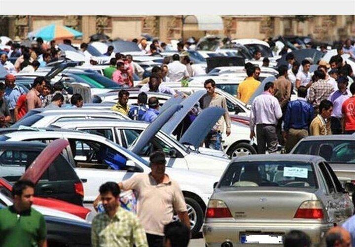 مجلس طرح ساماندهی بازار خودرو را تصویب کرد