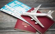 چرا عرضه بلیت در پروازهای اربعین مشکل دارد؟