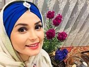 یک خانم مجری دیگر هم ازدواج کرد + عکس