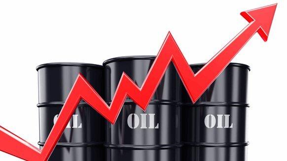 قیمت جهانی نفت (۱۴۰۰/۰۷/۰۳)
