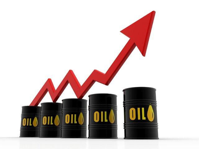 قیمت جهانی نفت (۱۴۰۰/۰۷/۰۶)
