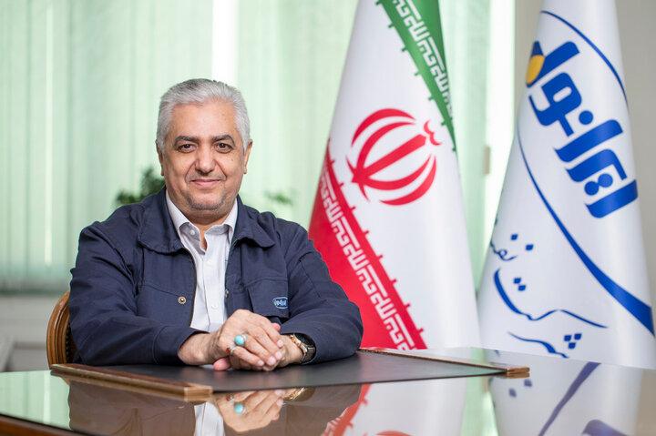 پیام مدیر عامل ایرانول به مناسبت روز آتش نشانی و ایمنی