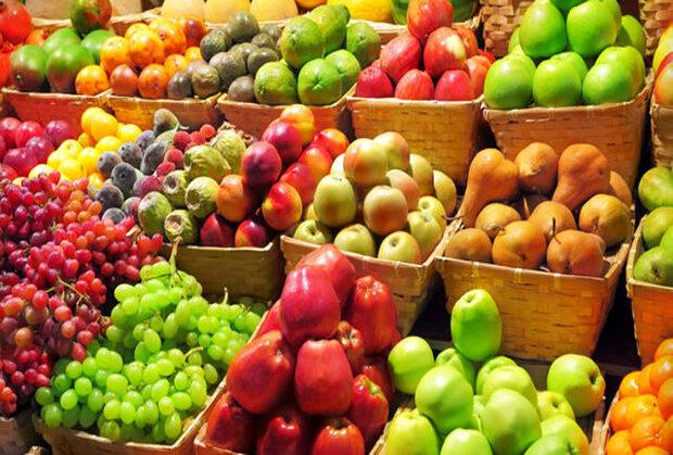جدیدترین قیمت میوه و ترهبار در بازار + جدول قیمت