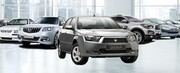 قیمت محصولات ایران خودرو (۱۴۰۰/۰۸/۰۴)