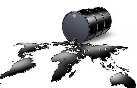 قیمت جهانی نفت (۱۴۰۰/۵/۲۲)