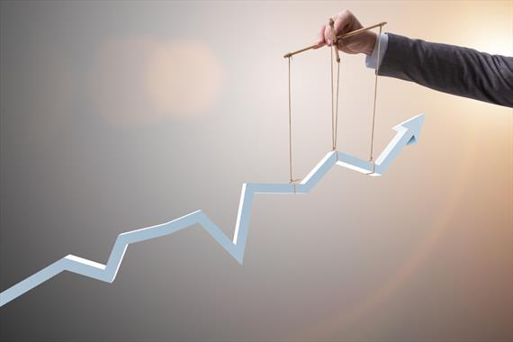 شرکتهایی با بیشترین رشد سهام