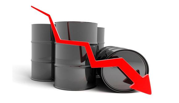 قیمت جهانی نفت (۱۴۰۰/۶/۲۶)