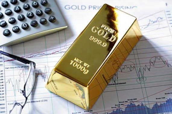 قیمت جهانی طلا (۱۴۰۰/۰۷/۰۶)