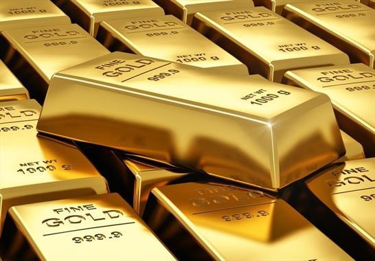 قیمت جهانی طلا  (۱۴۰۰/۶/۲۰)