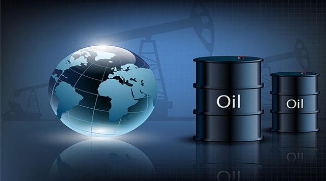 قیمت جهانی نفت (۱۴۰۰/۶/۵)