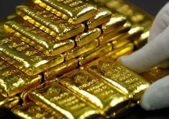قیمت جهانی طلا (۱۴۰۰/۶/۳۰)