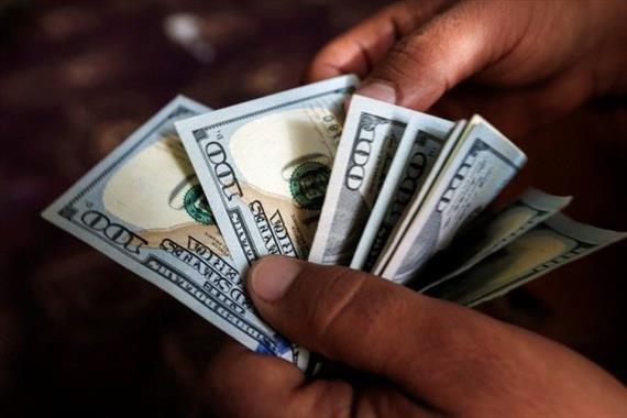 ارزش دلار روی موج آرامش