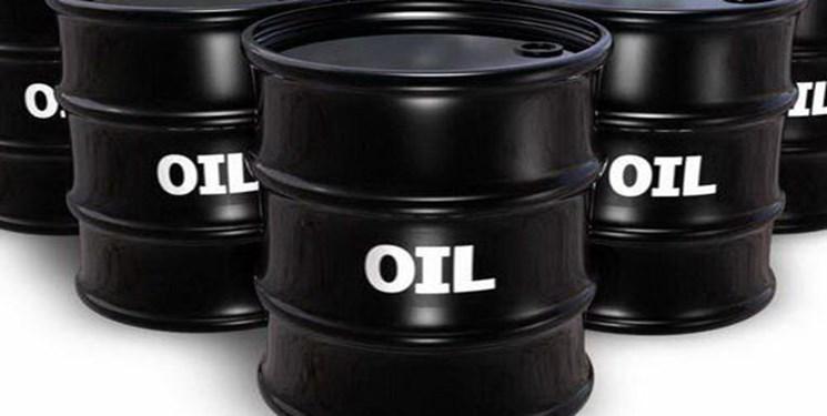 قیمت جهانی نفت (۱۴۰۰/۰۶/۱۹)