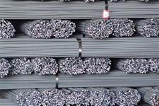 اولین محموله میلگرد ذوب آهن اصفهان به انگلستان صادر شد
