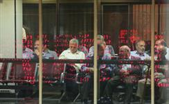 سایه شوم جنگ تجاری بین المللی بر بازار بورس ایران