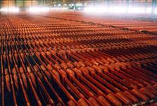 افزایش تولید ۶۵ درصدی آند و ۶۲ درصدی کاتد مس