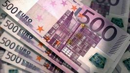 نرخ یوروکاهش یافت