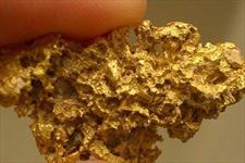 تولید جهانی طلا کاهش می یابد