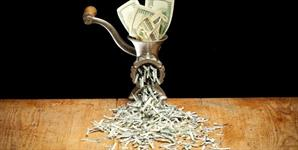 کاهش وابستگی به دلار راهکار مقابله با تحریم