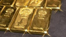 قیمت جهانی طلا (۱۴۰۰/۵/۱۳)