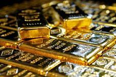 قیمت جهانی طلا ۱۴۰۰/۰۵/۰۴