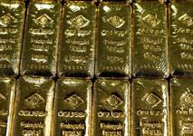 قیمت جهانی طلا (۱۴۰۰/۰۷/۱۶)